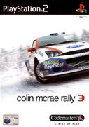 Cover zu Colin McRae Rally 3 - PlayStation 2