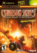 Cover zu Crimson Skies - Xbox