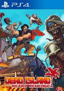 Cover zu Dead Island Retro Revenge - PlayStation 4