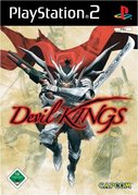 Cover zu Devil Kings - PlayStation 2
