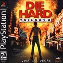 Cover zu Stirb Langsam Trilogy 2: Viva Las Vegas - PlayStation
