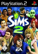 Cover zu Die Sims 2 - PlayStation 2