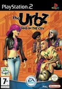 Cover zu Die Urbz: Sims in the City - PlayStation 2
