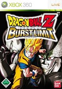 Cover zu Dragon Ball Z: Burst Limit - Xbox 360
