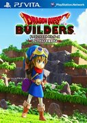 Cover zu Dragon Quest Builders - PS Vita