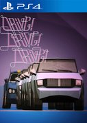 Cover zu Drive!Drive!Drive! - PlayStation 4