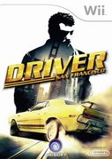 Cover zu Driver: San Francisco - Wii