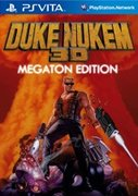 Cover zu Duke Nukem 3D: Megaton Edition - PS Vita