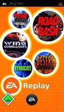 Cover zu EA Replay - PSP
