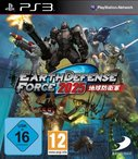 Cover zu Earth Defense Force 2025 - PlayStation 3