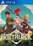 Cover zu Earthlock: Festival of Magic - PlayStation 4
