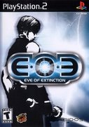 Cover zu EOE: Eve of Extinction - PlayStation 2