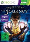 Cover zu Fable: The Journey - Xbox 360