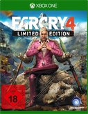 Cover zu Far Cry 4 - Xbox One