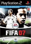 Cover zu FIFA 07 - PlayStation 2