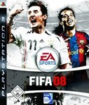 Cover zu FIFA 08 - PlayStation 3