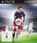 Cover zu FIFA 16 - PlayStation 3