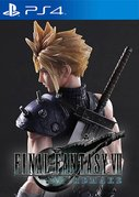Cover zu Final Fantasy 7 Remake - PlayStation 4