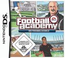 Cover zu Football Academy - Nintendo DS