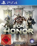 Cover zu For Honor - PlayStation 4