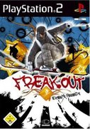 Cover zu Freak Out: Extreme Freeride - PlayStation 2