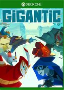 Cover zu Gigantic - Xbox One