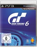 Cover zu Gran Turismo 6 - PlayStation 3