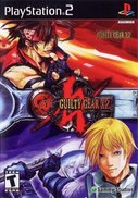 Cover zu Guilty Gear X2 - PlayStation 2