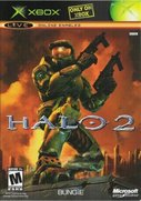 Cover zu Halo 2 - Xbox