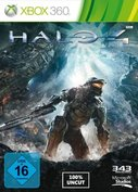 Cover zu Halo 4 - Xbox 360