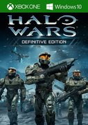 Cover zu Halo Wars: Definitive Edition - Xbox One