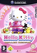 Cover zu Hello Kitty: Roller Rescue - GameCube
