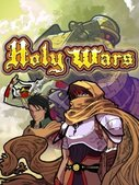 Cover zu Holy Wars - Handy