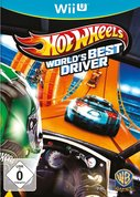 Cover zu Hot Wheels World's Best Driver - Wii U