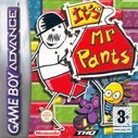 Cover zu It's Mr. Pants - Game Boy Advance