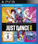 Cover zu Just Dance 2014 - PlayStation 3