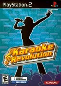 Cover zu Karaoke Revolution - PlayStation 2