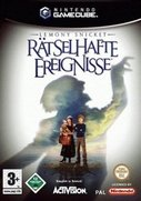 Cover zu Lemony Snicket: Rätselhafte Ereignisse - GameCube