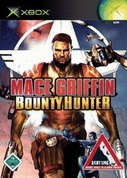 Cover zu Mace Griffin: Bounty Hunter - Xbox