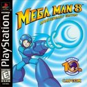Cover zu Mega Man 8: Anniversary Edition - PlayStation