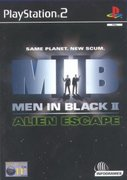Cover zu Men in Black 2: Alien Escape - GameCube