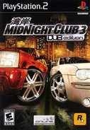 Cover zu Midnight Club 3: DUB Edition - PlayStation 2