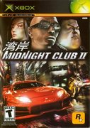 Cover zu Midnight Club 2 - Xbox