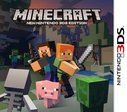 Cover zu Minecraft - Nintendo 3DS