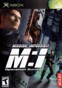 Cover zu Mission Impossible: Operation Surma - Xbox
