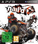 Cover zu Nail'd - PlayStation 3