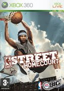 Cover zu NBA Street Homecourt - Xbox 360