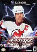 Cover zu NHL Hitz 20-02 - GameCube