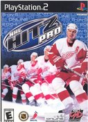 Cover zu NHL Hitz Pro - PlayStation 2