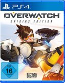 Cover zu Overwatch - PlayStation 4